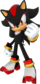 Shadow the Hedgehog (FKM)