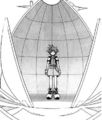 Sora in the memory pod