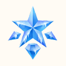 Cyanitkristall