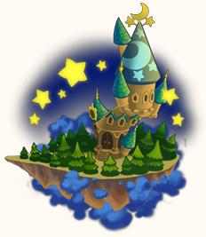 Mystischer Turm