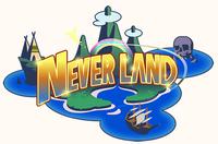 Nimmerland Logo
