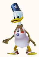 Donald (Schneemannform)