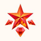 Pyrokristall