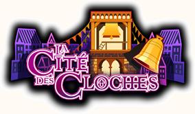 La Cité des Cloches Logo