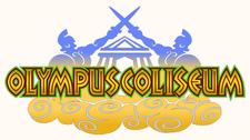 Arena des Olymp Logo