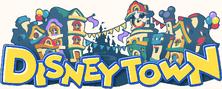 Disney Stadt Logo