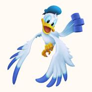 Donald (Papageiform)