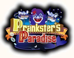 Prankster's Paradise Logo