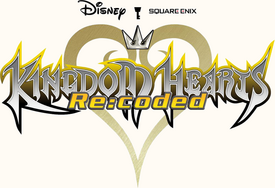 Kingdom Hearts Re-coded
