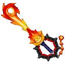 Frolic Flame