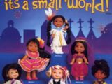 Its a Small World Dolls