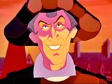 Judge Claude Frollo