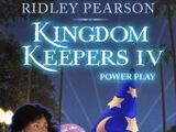 Kingdom Keepers IV