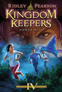 File:Kingdom Keepers Wiki book4.png