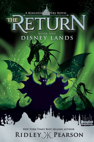 File:Kingdom Keepers The Return Disney Lands cover1.jpg