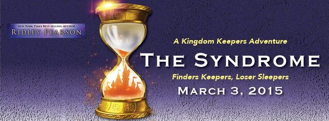 File:Kingdom Keepers The Syndrome ad 2.jpg