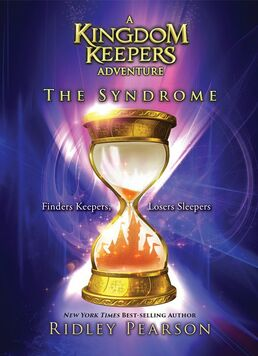 Kingdom Keepers The Syndrome