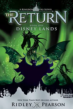 File:Kingdom Keepers Wiki The Return book1.png