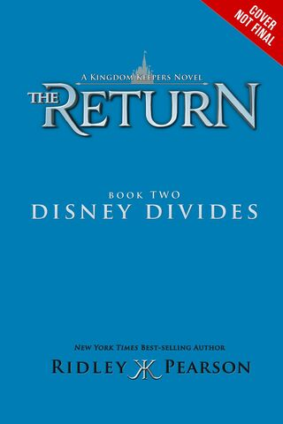 File:Kingdom Keepers The Return Disney Divides preview cover.jpg