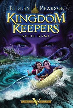 File:Kingdom Keepers Wiki book5.png