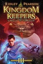 Kingdom Keepers Wiki book3