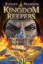 Kingdom Keepers Wiki book7
