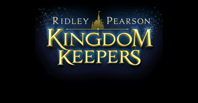 File:Kingdom Keepers logo blue1458.png