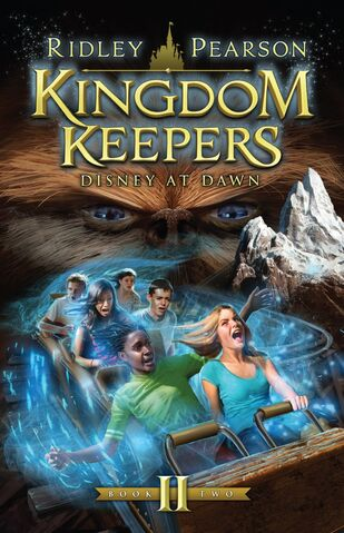 File:Kingdom Keepers II Disney At Dawn large.jpg