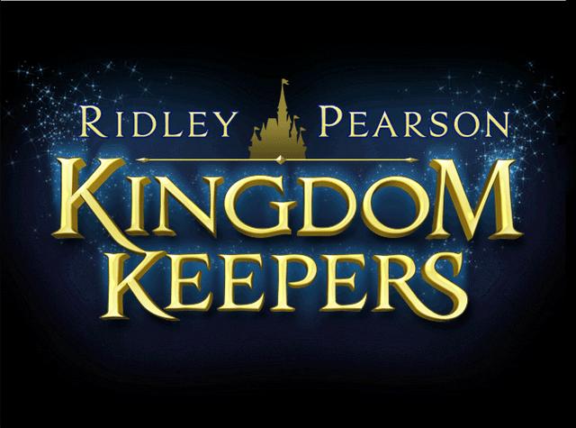 File:Kingdom Keepers Wiki Kingdom Keepers logo.png