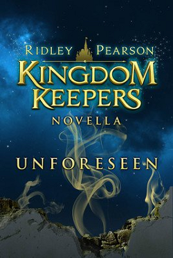File:Kingdom Keepers Wiki Unforeseen book.png