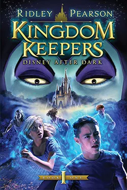 File:Kingdom Keepers Wiki book1.png