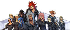 Org xiii