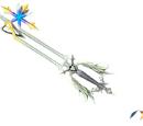 Keyblade Oathkeeper