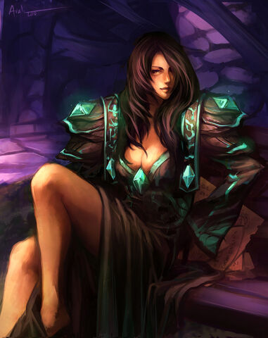 File:Wow mage commission by altana-d33xyj3.jpg
