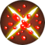 Icon Crimson