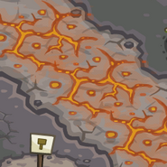 Terrain Fissure