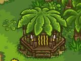 Spear Maiden Hut