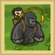 MiniBox Gorillon