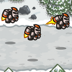 Pedia mob Rocket Rider