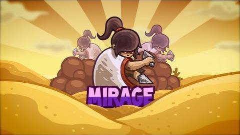 Kingdom Rush Frontiers Mirage Preview