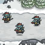 Pedia mob Troll