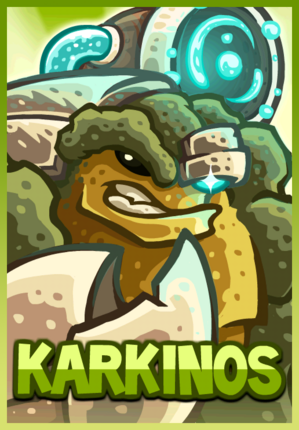 Karkinos Profile
