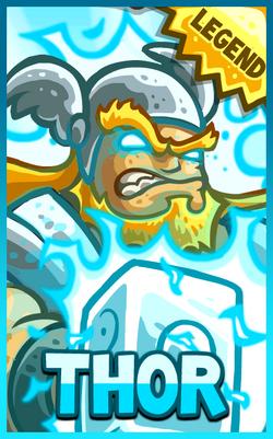 Thor Profile