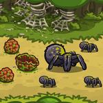 Pedia mob Spider Matriarch