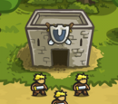 Militia Barracks