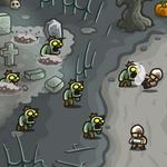 EnemySqr Zombie
