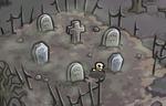 Scn Graveyard