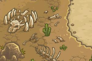 Env Desert