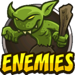 Enemies Icon