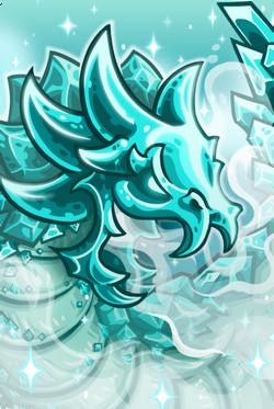Eiskalt portrait